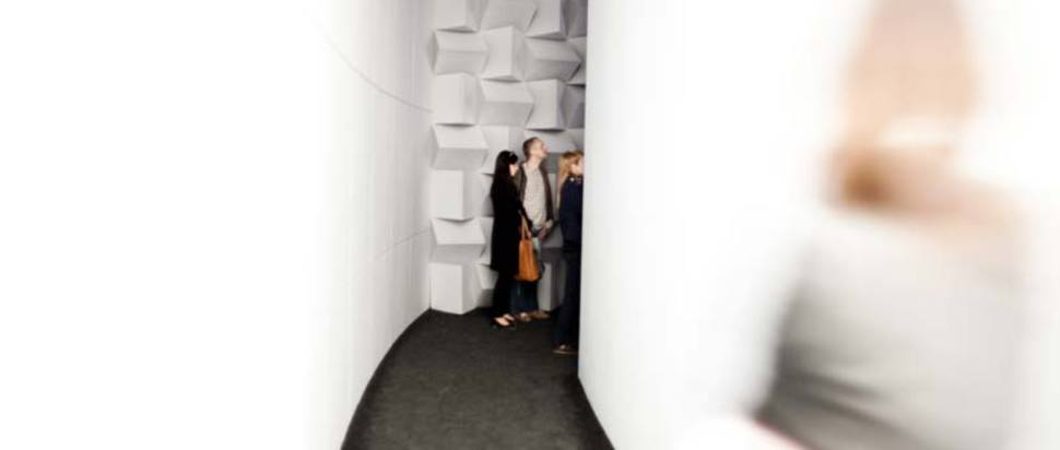 Anri Sala @ French Pavilion, Venice Biennale