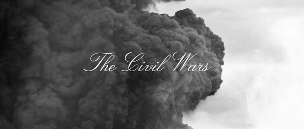 The Civil Wars – The Civil Wars