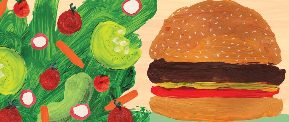 Food News August
