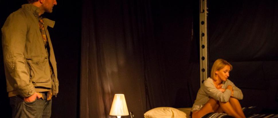 Temper @ 24:7 Theatre Festival 2013