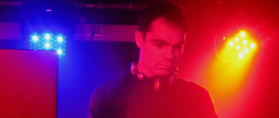 DJ Chart: Gavin Richardson