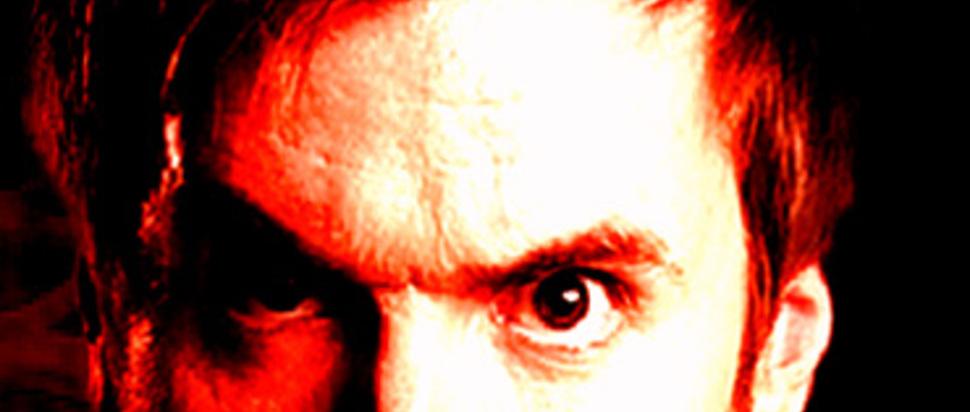 Rob Lloyd: Who, me?