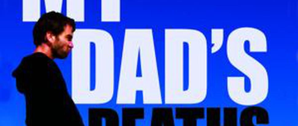 Jon Bennett: My Dad's Deaths