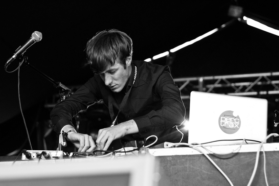 East India Youth at Beacons 2013