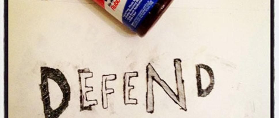 Sebadoh – Defend Yourself