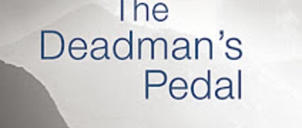 Alan Warner, The Deadman's Pedal