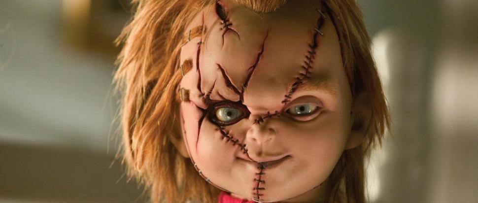 Новый фильм про куклу 2018