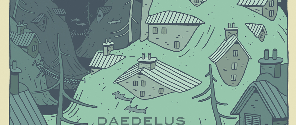 Daedelus – Drown Out