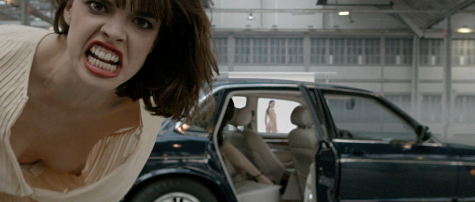 Gesaffelstein – Pursuit video still