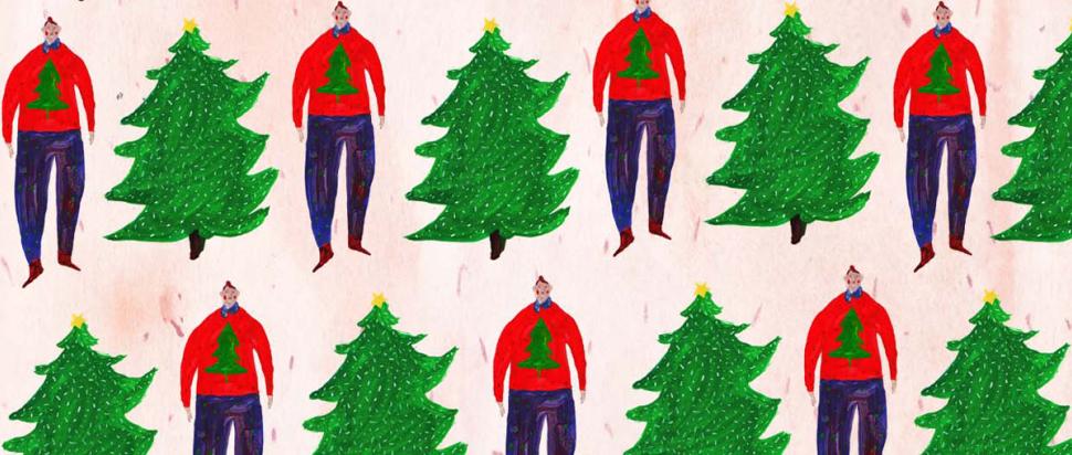Christmas Card 2013 - Nikki Miles