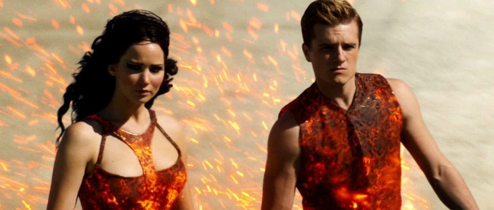 The Hunger Games: Catching Fire | Film Review | The Skinny