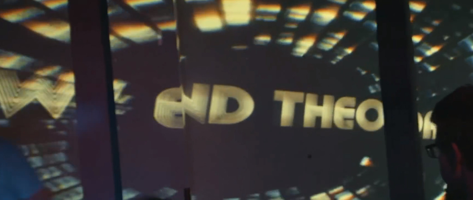 Low End Theory Video Still