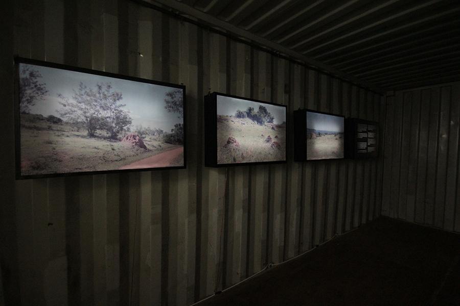32º East: Art in Africa