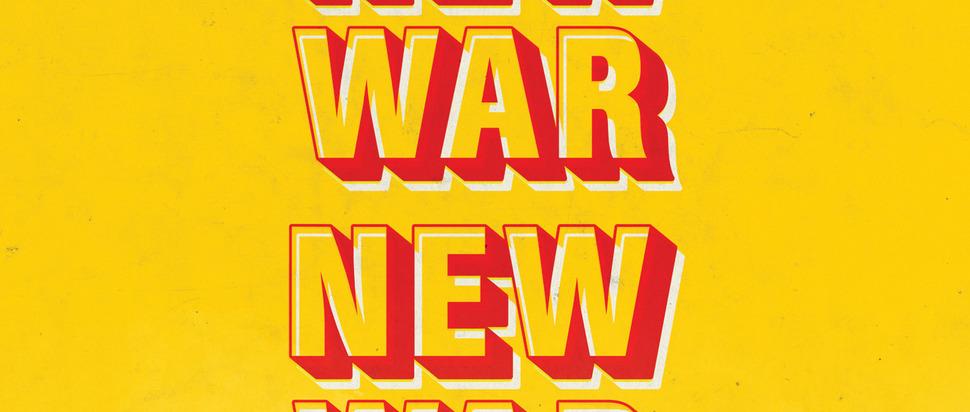 New War – New War