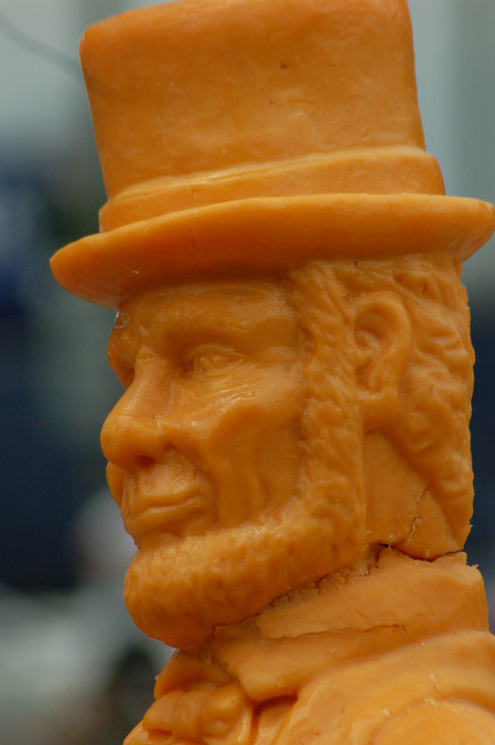 Cheese Lincoln