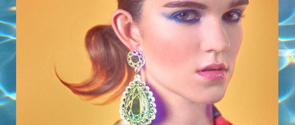 Ciara Clark jewellery