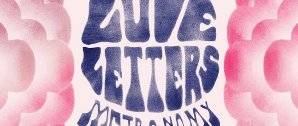 Metronomy – Love Letters