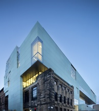 The Reid Building, The Glasgow School of Art