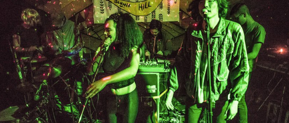 Lost In Music: Golden Teacher interviewed | Clubs Feature | The Skinny
