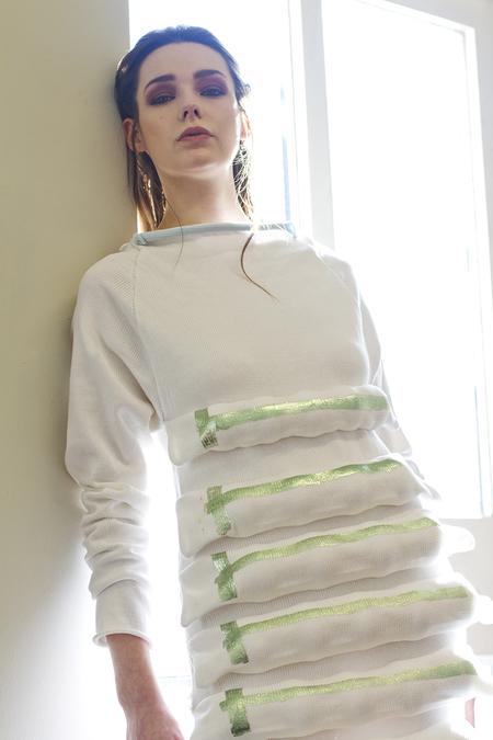 ECA Fashion Graduates 2014: Catrina Murphy