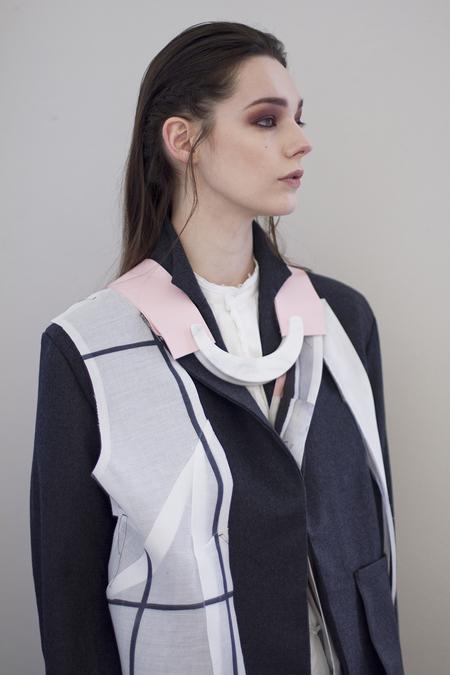 ECA Fashion Graduates 2014: Lilly Archibald