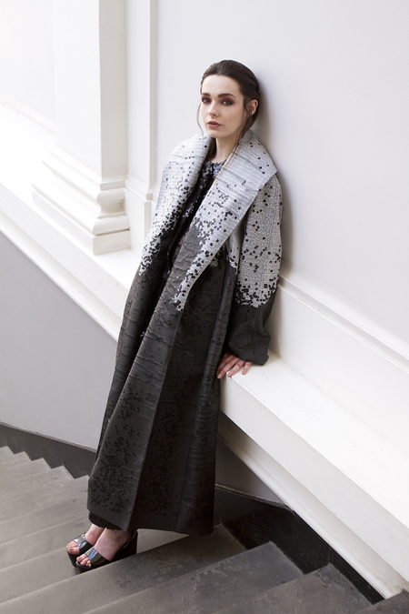 ECA Fashion Graduates 2014: Colleen Leitch