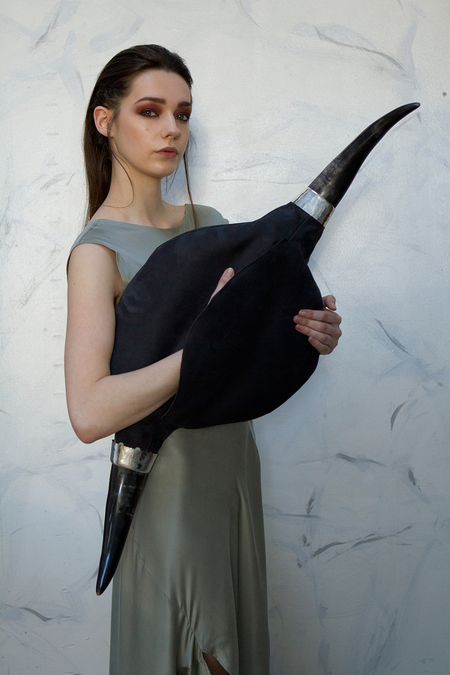 ECA Fashion Graduates 2014: Holly Glover