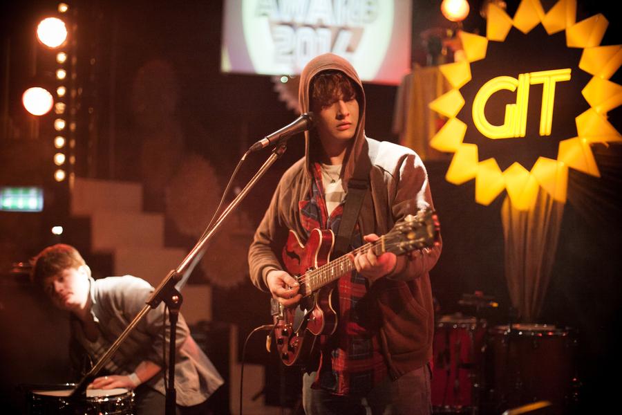 The GIT Award 2014 – Bill Ryder-Jones