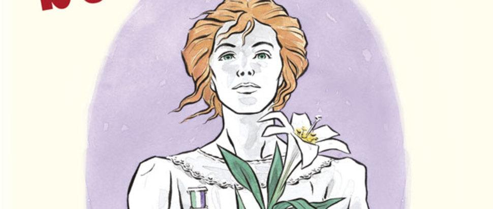 Sally Heathcote