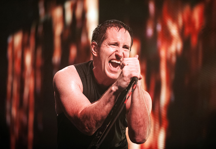 Nine Inch Nails, The SSE Hydro, 20 May | Gig Review | The Skinny