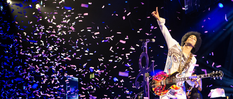 CONFIRMED: Prince found dead aged 57 - The Skinny