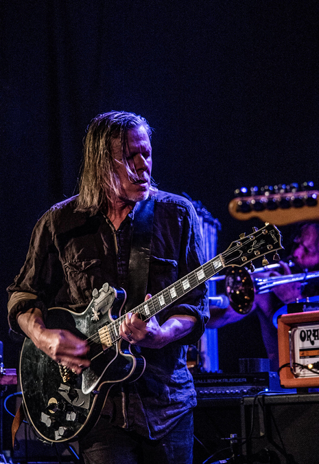 Swans @ Academy 2, Manchester, 22 May