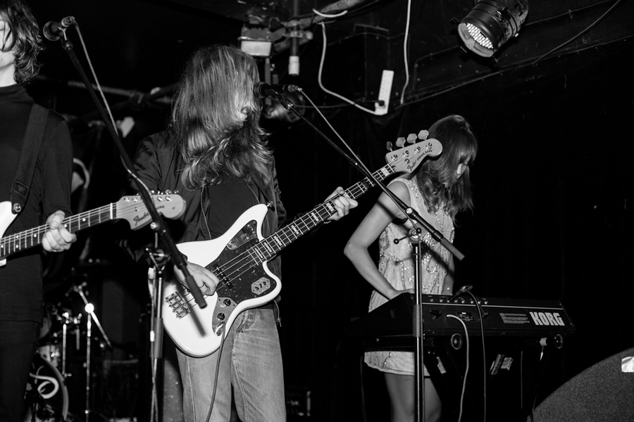 Manchester Psych Fest 2014 – TOY