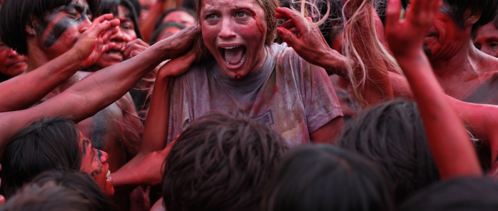 EIFF2014: The Green Inferno