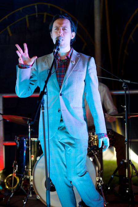 Leo Condie Solas Festival 2014
