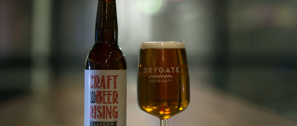 Rising Stars: Craft Beer Rising hits Glasgow