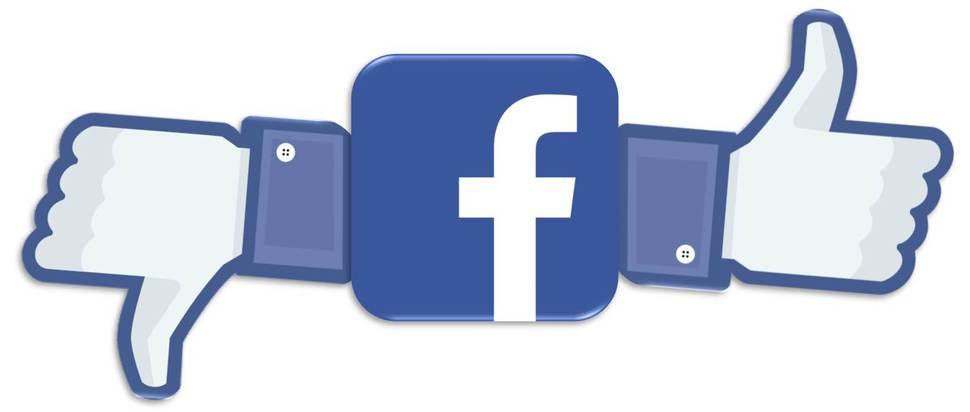 Facebook wings