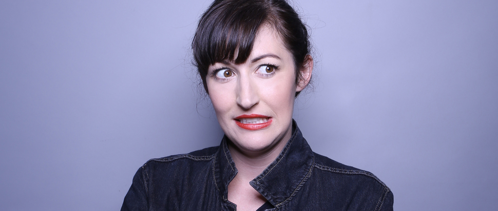 Celia Pacquola: Let Me Know How It All Works Out @ Gilded Balloon