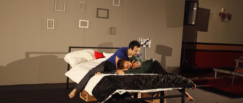 In My Bed @ 24:7, 18-24 Jul