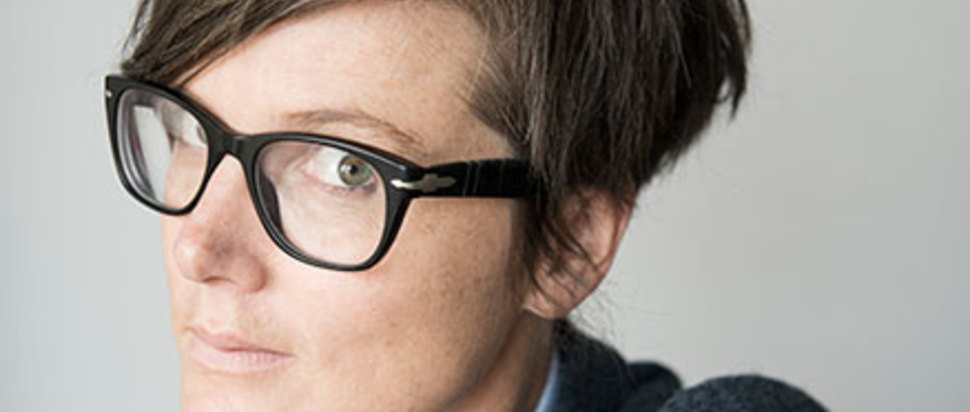 Hannah Gadsby: the Exhibitionist @ Assembly George Square Studios