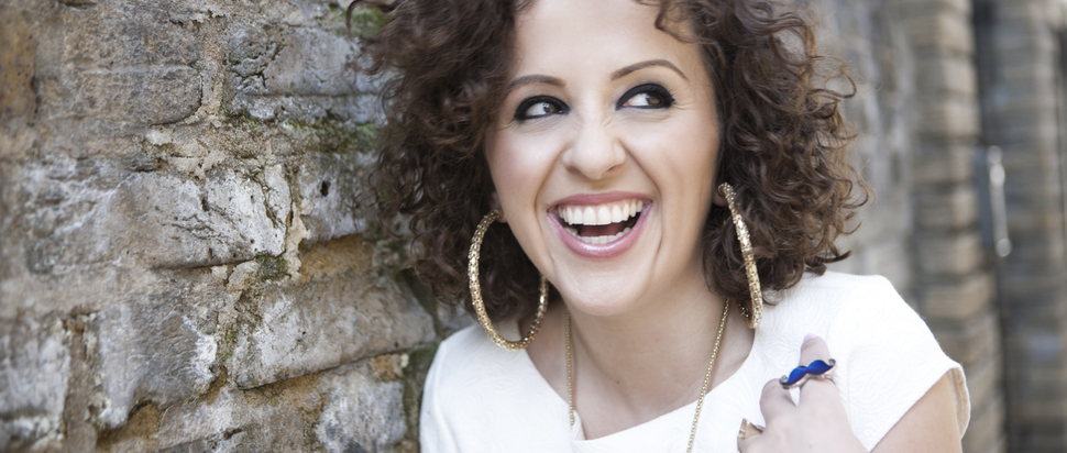 Luisa Omielan… Am I Right Ladies?!