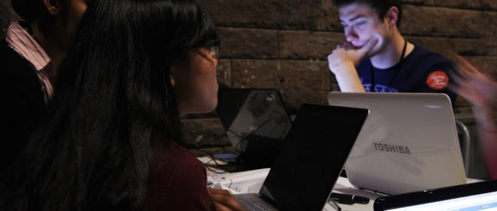 Hacker Nests: Your Guide to Scotland's Digital Dens
