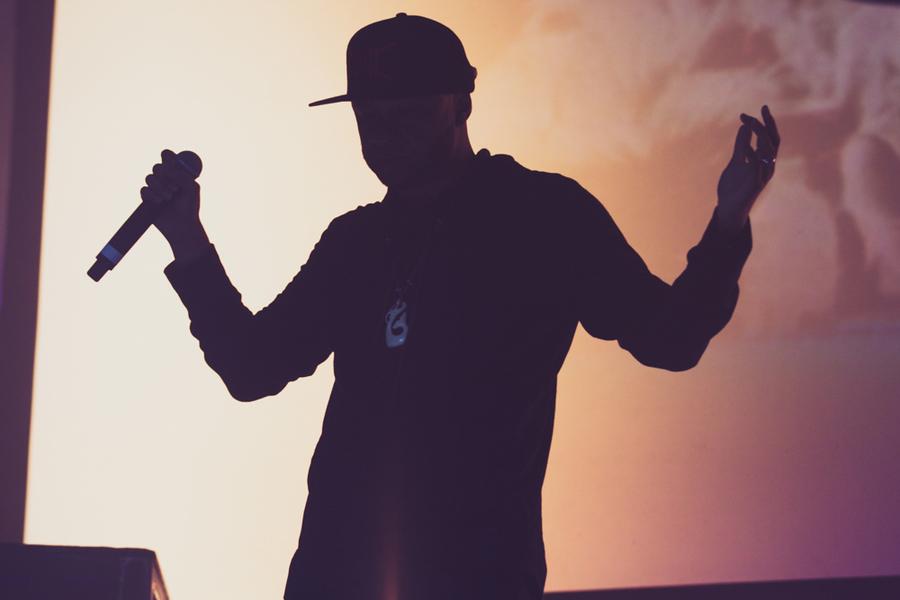 Nightmares on Wax @ Beacons Festival 2014