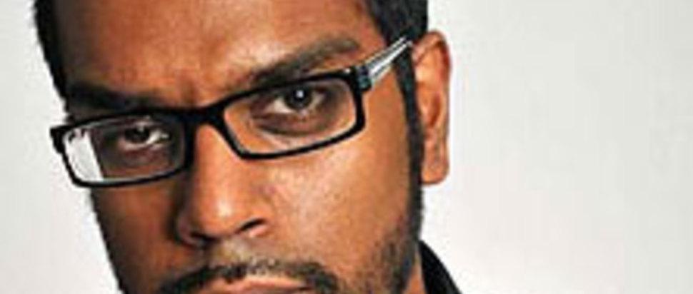 Romesh Ranganathan: Rom Wasn't Built in a Day @ Pleasance Courtyard