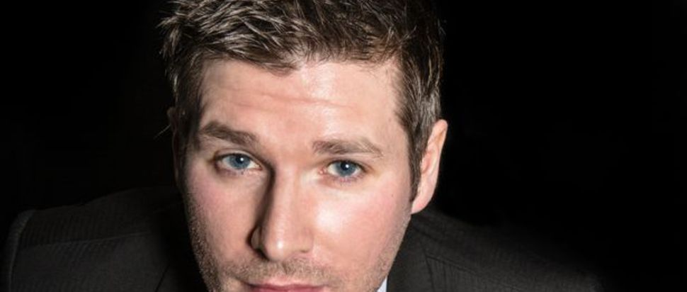 Mark Nelson: Please Think Responsibly @ Gilded Balloon