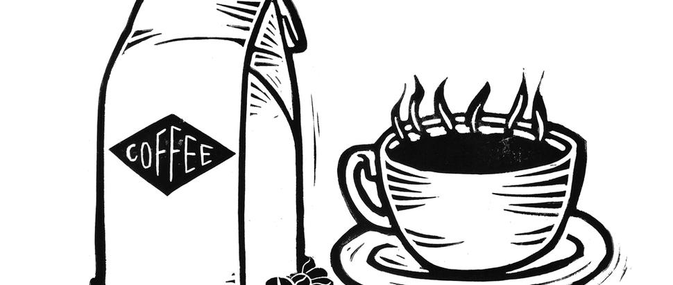 Breaking Grounds - Coffee