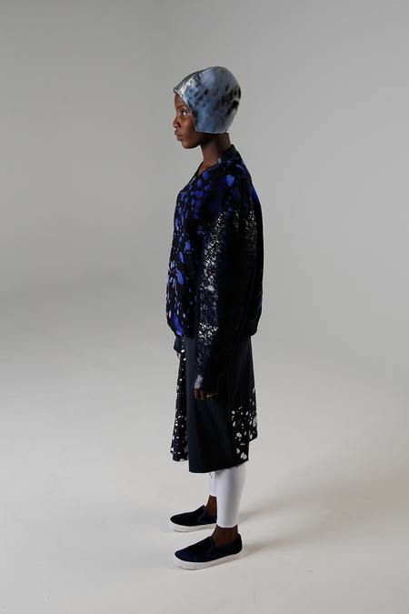 Shujing Liu - GSA MDes Fashion