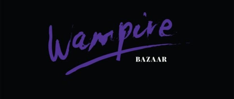 Wampire – Bazaar