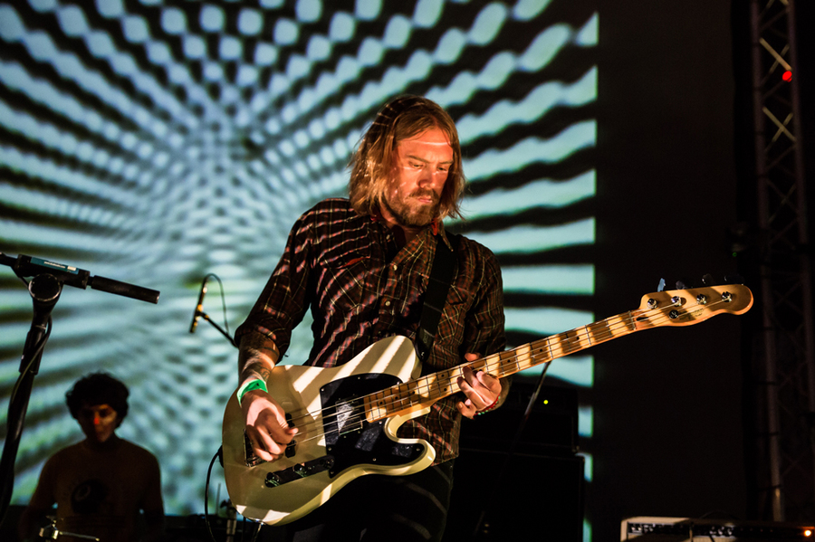 Liverpool Psych Fest 2014 - Holy Wave