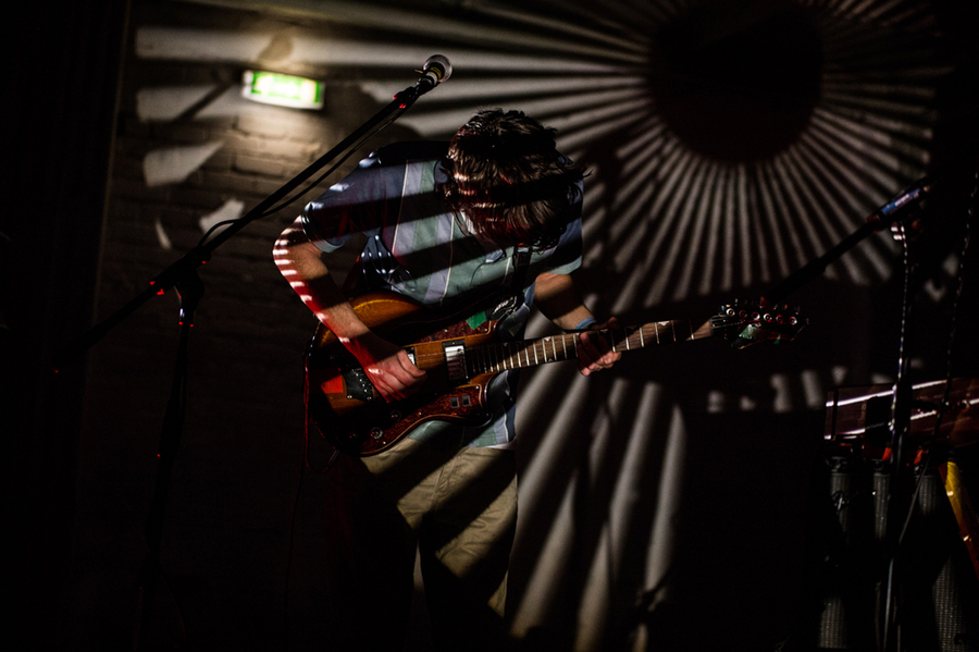 Liverpool Psych Fest 2014 - Islet